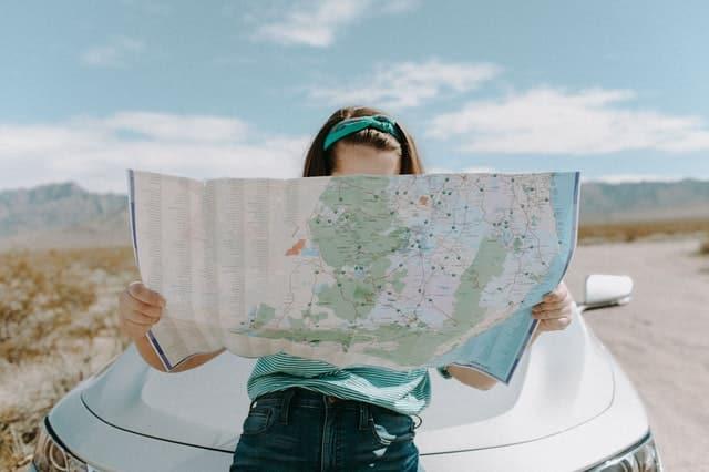 Pourquoi apprendre l'anglais ? Pour voyager !