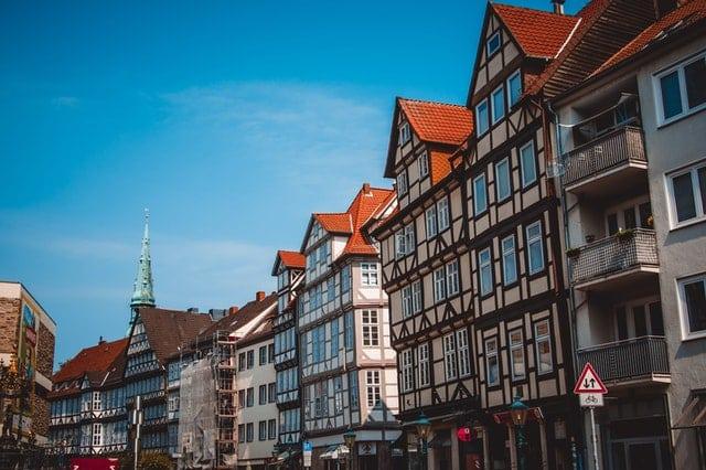 Pourquoi apprendre l'allemand ? Pour s'expatrier !