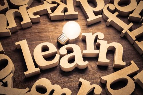 Apprendre le vocabulaire de base pour bien parler anglais