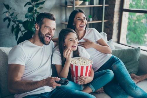 Mémoriser le vocabulaire en anglais en regardant des films