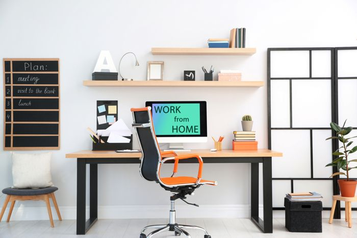 Aménager son espace de travail
