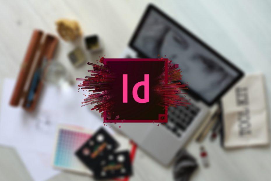 Pourquoi utiliser InDesign ?