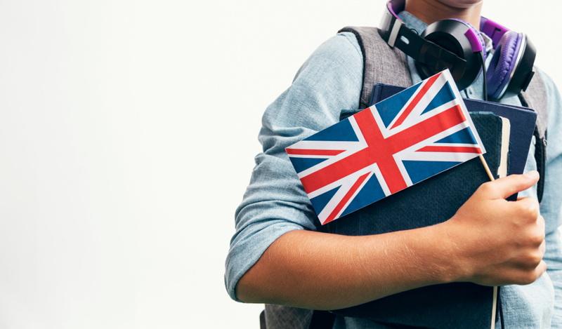 Prendre des cours d'anglais pour apprendre la langue