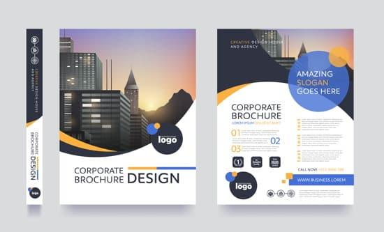 Utiliser indesign pour créer une brochure