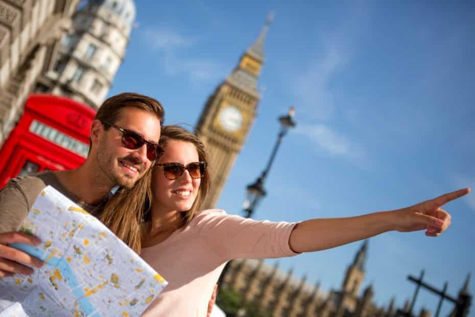 Parler anglais pour voyager