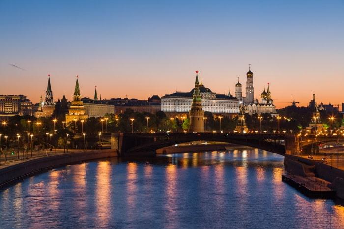 Apprendre le russe en voyageant