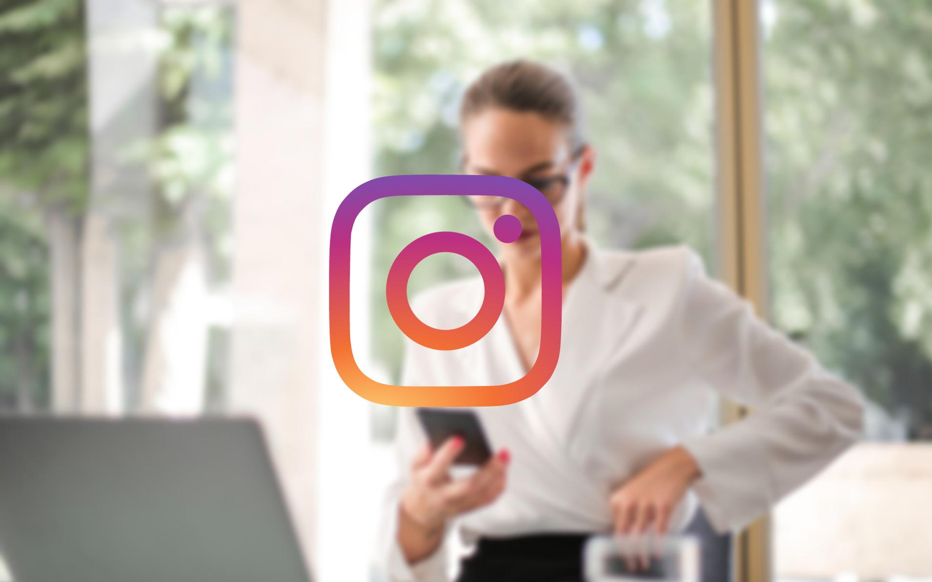Comment créer un compte professionnel instagram ?
