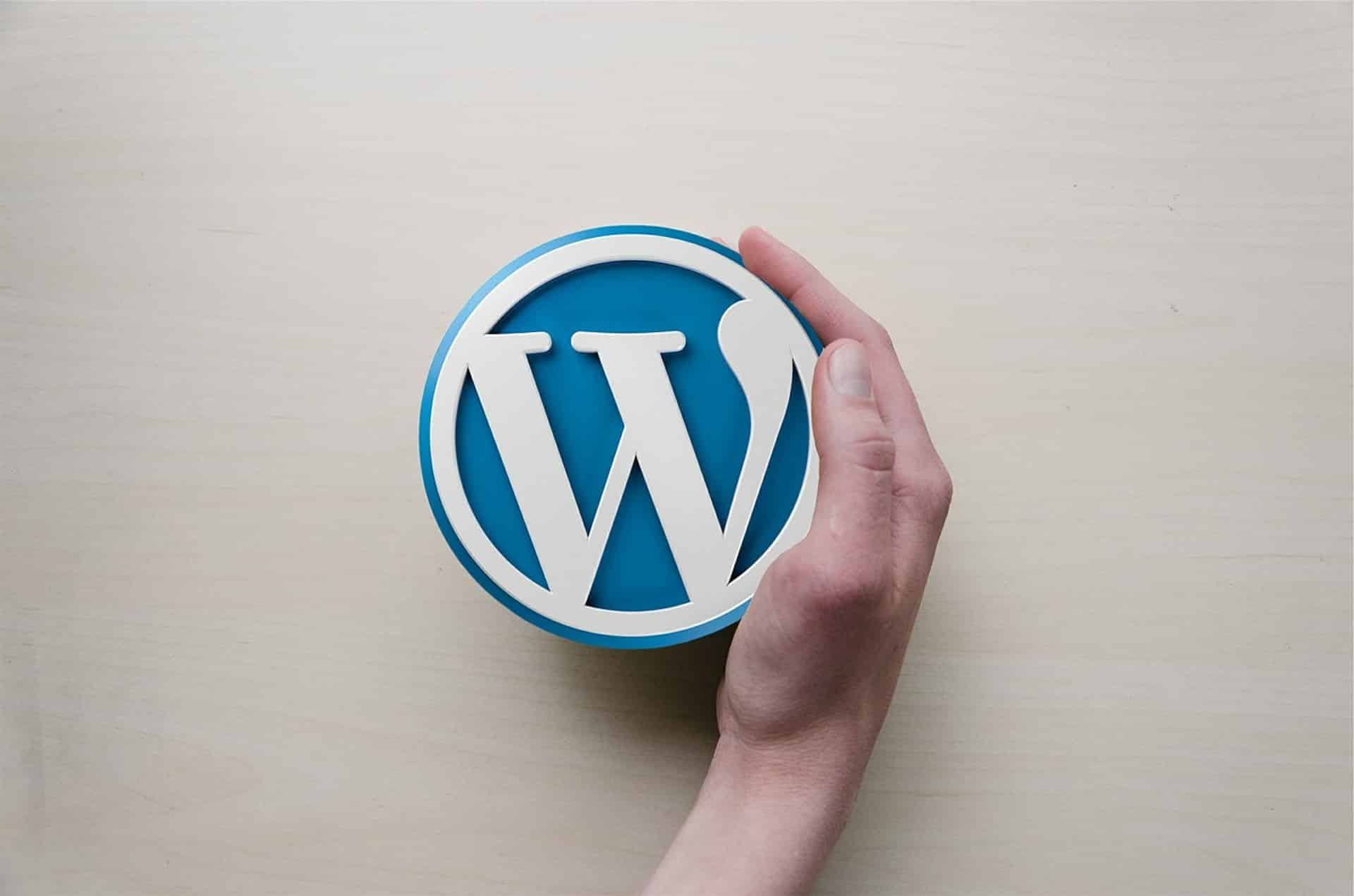 Pourquoi faire un site wordpress ?