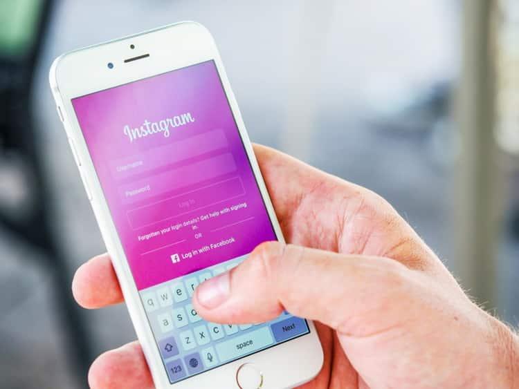 Créer son profil instagram