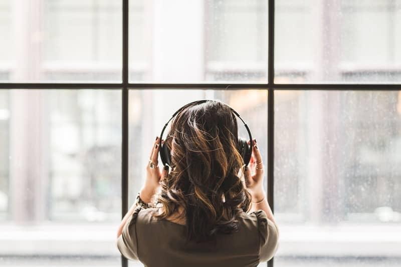 Ecouter de la musique pour gérer son stress