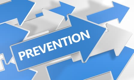 Etablir une prévention pour éviter un conflit