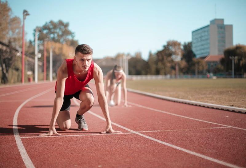 Faire du sport pour gérer son stress