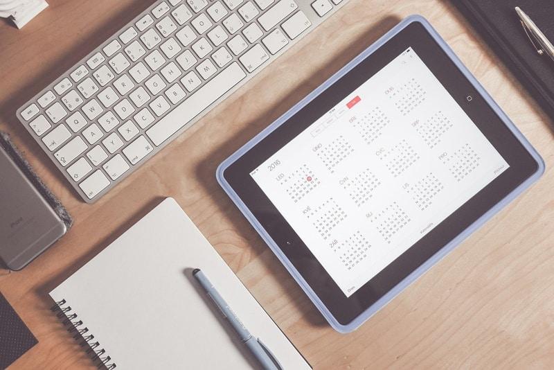 Gérer son stress en organisant son emploi du temps