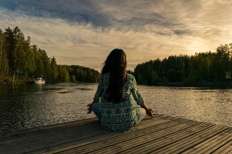 Se relaxer pour gérer son stress