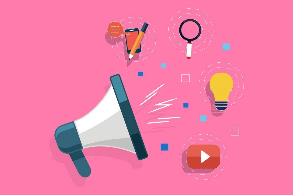 La communication dans les stratégies marketing