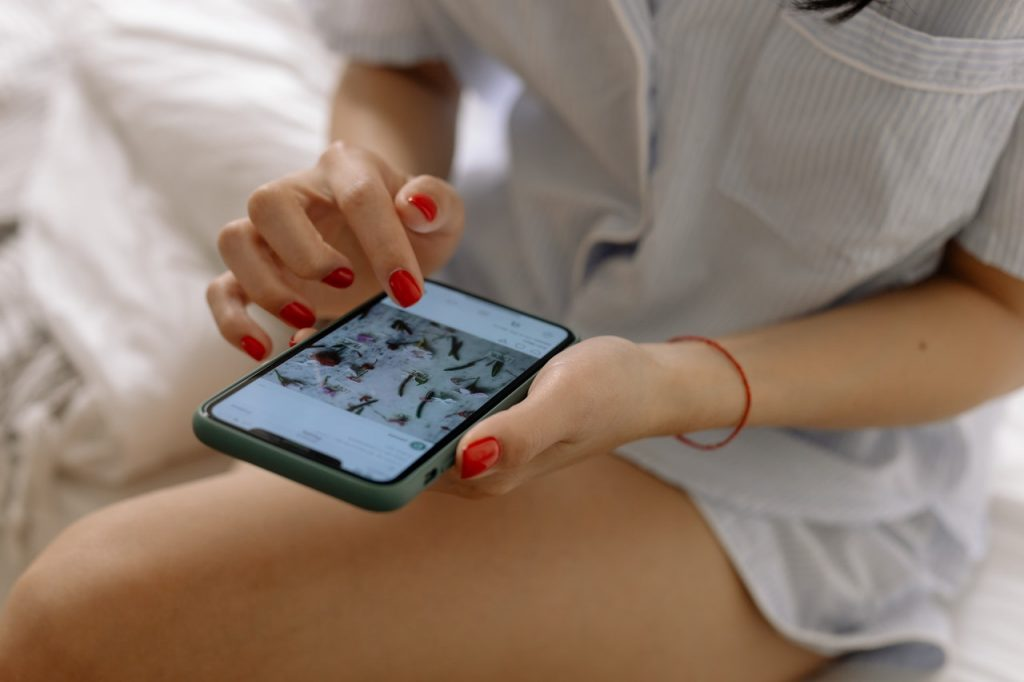 Utiliser des applications pour retoucher ses photos