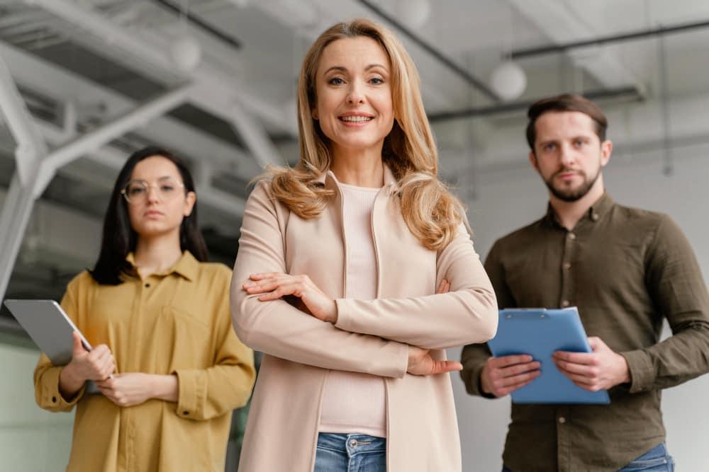Le rôle du manager et des employés en télétravail